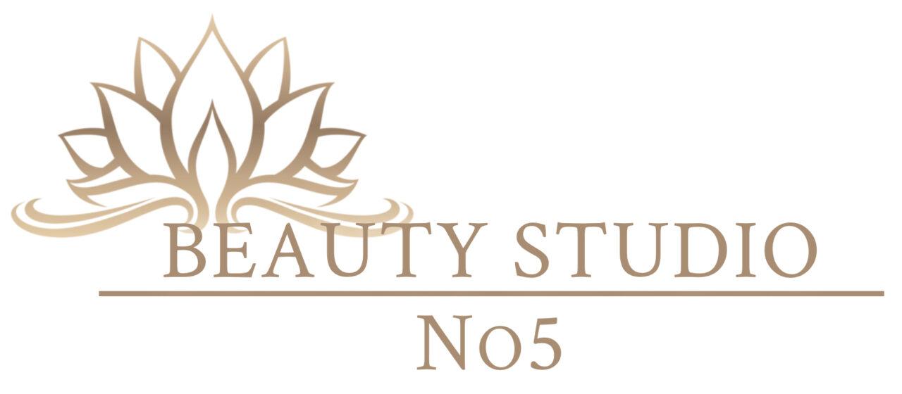 beauty studio no5 von astrid savian logos 31